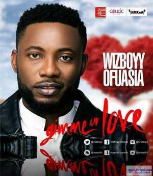 Wizboyy - Gimme Ur Love